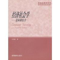 经济社会学 迈向新综合(研究生教学用书)