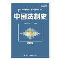 2019法硕联考基础解析——中国法制史