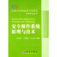 安全操作系统原理与技术