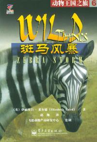 动物王国之旅(6):斑马风暴