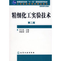 精细化工实验技术(第二版)