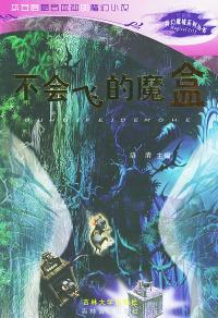 不会飞的魔盒——异幻魔城系列丛书