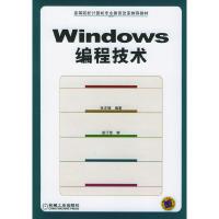Windows编程技术