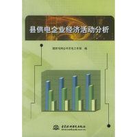 县供电企业经济活动分析