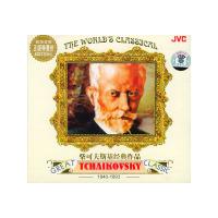 柴可夫斯基SYMPHONY NO.4 IN F MINOR OP.36(CD)