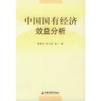 中国国有经济效益分析