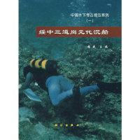 绥中三道岗元代沉船(中国水下考古报告系列一)