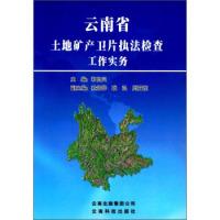 云南省土地矿产卫片执法检查工作实务