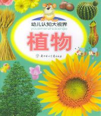 植物——幼儿认知大视界