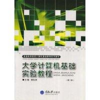 大学计算机基础实验教程(第二版)