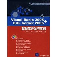 Visual Basic 2005+SQL Server 2005数据库开发与实例(1+1数据库混合开发技术丛书)