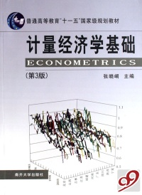 计量经济学基础(第3版)