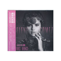 赛琳娜戈麦斯:星跳(CD)
