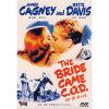 博颖 绑架新娘 THE BRIDE CAME C.O.D(DVD)