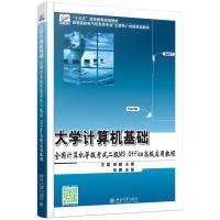 大学计算机基础(全国计算机等级考试二级MS Office高级应用教程)