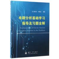 电路分析基础学习指导及习题全解