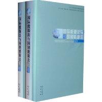 国际能源法与国别能源法(全两册)
