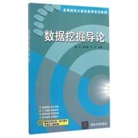 数据挖掘导论(高等院校计算机教育系列教材)