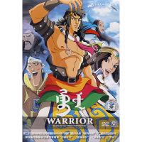 勇士 WARRIOR (DVD)