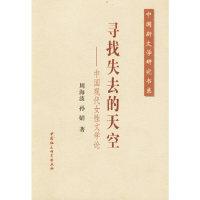 寻找失去的天空(中国现代女性文学论)/中国新文学研究书系