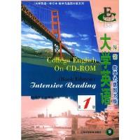 大学英语(修订本)精读(第1册):教学光盘图书版