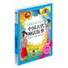 《中国古代神话故事》(无障碍彩绘注音版)影响孩子一生的中国文学经典,逐字注音,精心批注,名师导读,专家推荐,全面提升阅读能力,帮孩子赢在起点!