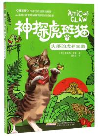 失落的虎神宝藏/神探虎斑猫7