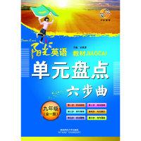 阳光英语 单元盘点六步曲 九年级(全一册)
