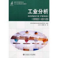 工业分析(实训篇)(第二版)