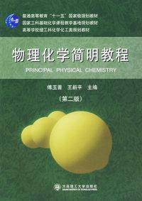 物理化学简明教程(第二版)