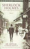 Sherlock Holmes Volume I