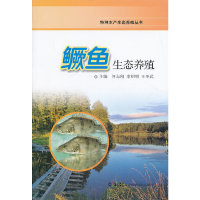 鳜鱼生态养殖