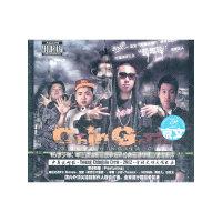 少年说唱组(CD)