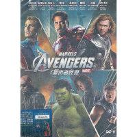 复仇者联盟(DVD9)