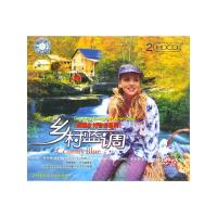 市屋吉他美国乡村民谣(CD)