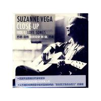 苏珊·薇格:细微观察 第1篇:恋曲(CD)