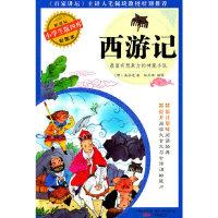 西游记-新课标小学生版四库-彩图本