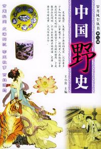 中国野史——岁月风尘丛书(第二辑)