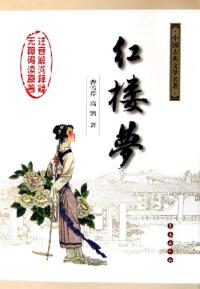 红楼梦:中国古典文学名著