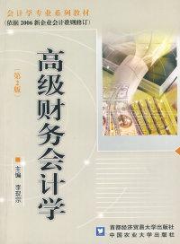 高级财务会计学(第2版)