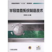 半导体微系统制造技术