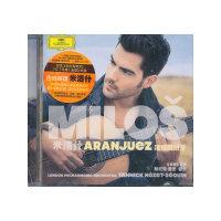 米洛什:浓情西班牙(CD)