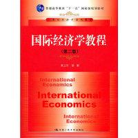 国际经济学教程(第二版)