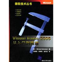 Visual Basic2005从入门到精通