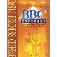 BBC初级实用商务汉语(附CD三盘)——北大版新一代对外汉语教材·商务汉语教程系列