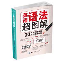 英语语法超图解(30天用思维导图战胜英语语法)