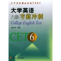 大学英语六级考前冲刺——全国大学英语四六级统考指导丛书