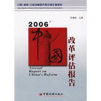 2006中国改革评估报告