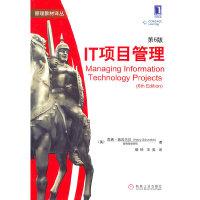 IT项目管理(第六版)