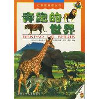 奔跑的世界——红蚂蚁自然丛书
